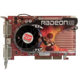 Tarjeta grafica Radeon Pro