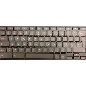 dell chromebook 3180 teclado