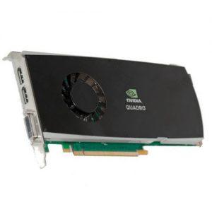 Tarjeta grafica Nvidia