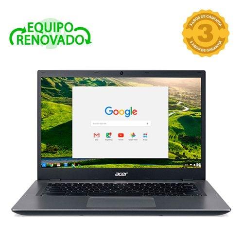 ordenador portatil acer chromebook CP5-471 14 pulgadas