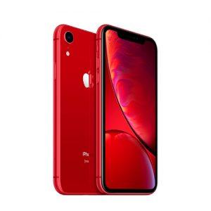 apple iphone xr rojo