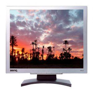 monitor benq fp91g 19