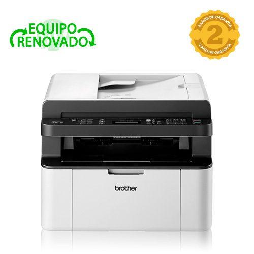 impresora multifuncion laser monocromo brother mfc 1910w