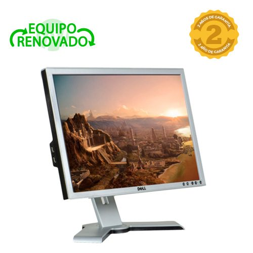 monitor 22 dell 2208wfp