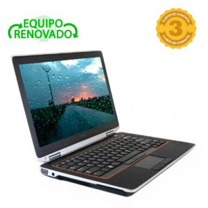 ordenador portatil dell latitude e6320