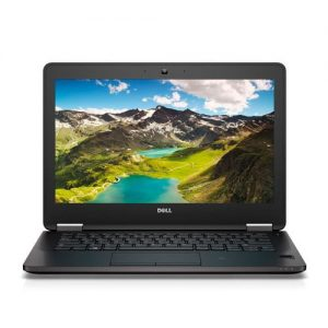 Ordenador portatil dell latitude e7270