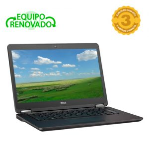 ordenador portatil dell latitude e7450