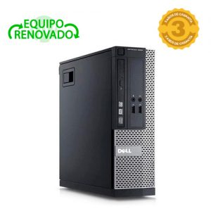 ordenador sobremesa dell optiplex 3020 small form factor