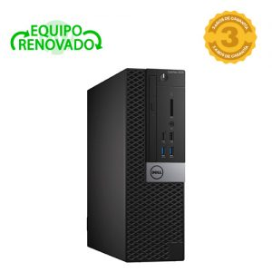 ordenador sobremesa dell optiplex 7040