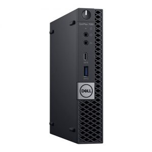 ordenador sobremesa dell optiplex 7060 micro form factor / mini