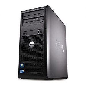 ordenador sobremesa dell optiplex 755 mini torre