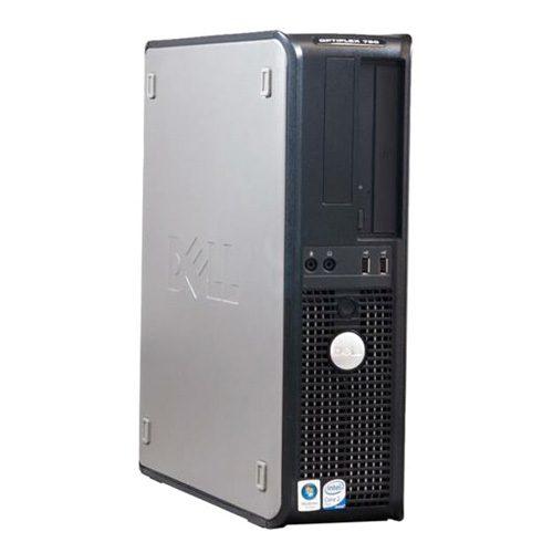 ordenador sobremesa dell optiplex 760 dt