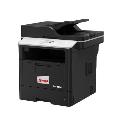 impresora laser monocromo develop ineo 4020i A4