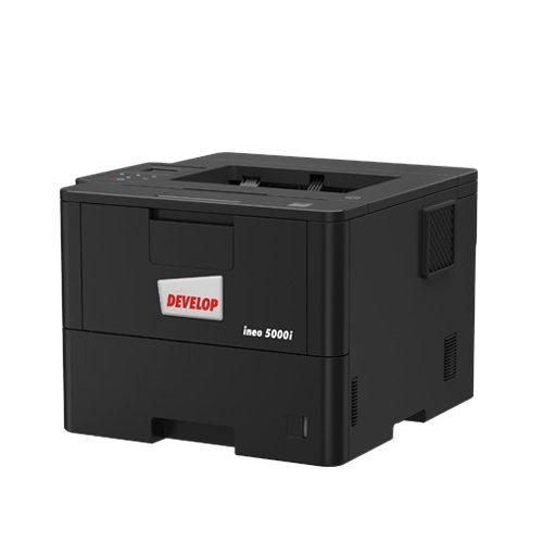 impresora laser monocromo develop ineo 5000i a4