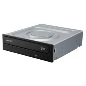 """unidad óptica lectora grabador dvd-rw 5.25"""" sobremesa"""