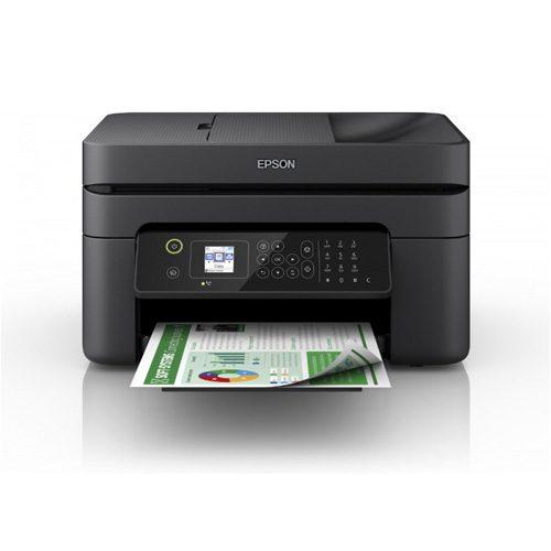 impresora multifuncion tinta epson workforce wf-2830dwf