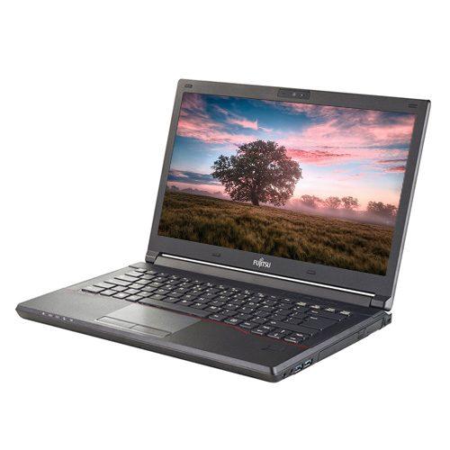 "ordenador portátil segunda mano fujitsu lifebook e544 14,1"""