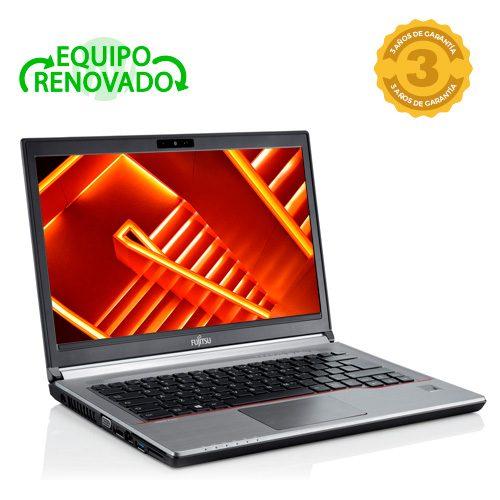 ordenador portátil fujitsu lifebook e734 13,3