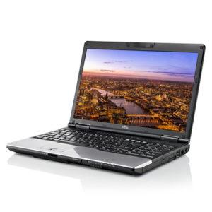 "ordenador portátil fujitsu lifebook e752 15,6"""