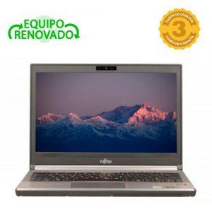 ordenador portatil fujitsu lifebook e754