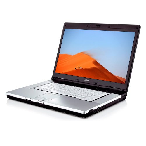 ordenador portátil fujitsu lifebook e780