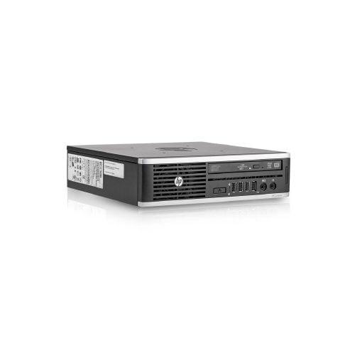 ordenador sobremesa hp compaq 8200 elite