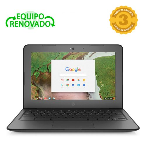 ordenador portatil hp chromebook 11 g6 11,6""