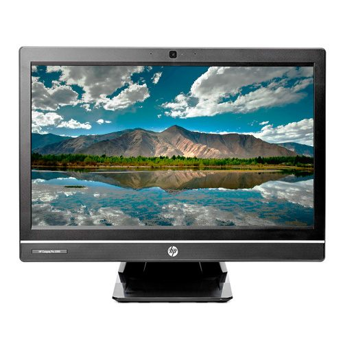 ordenador sobremesa todo en uno hp compaq 6300 pro all in one