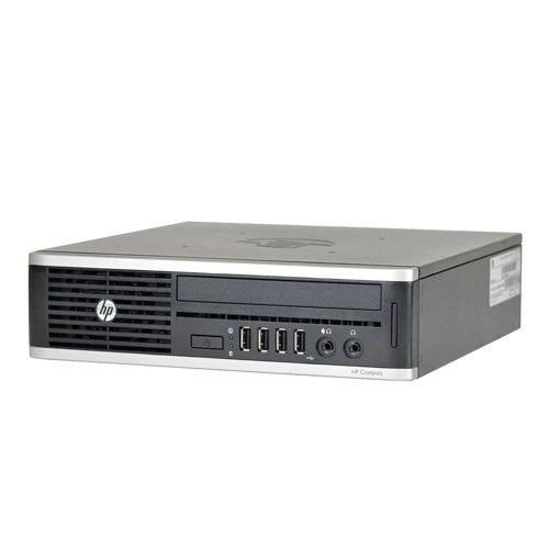 ordenador sobremesa hp compaq 8200 elite ultra slim usff