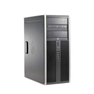 ordenador sobremesa hp compaq 8300 elite microtorre