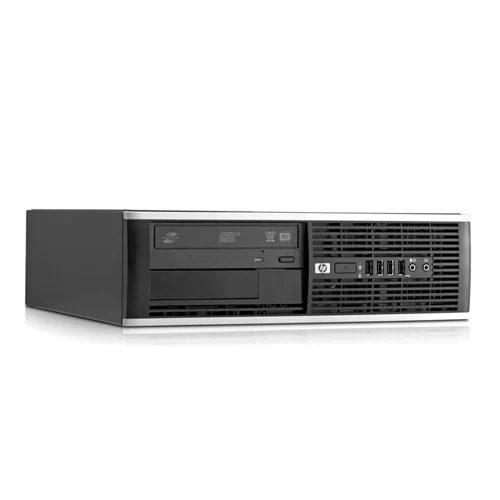 ordenador sobremesa hp compaq 8100 small