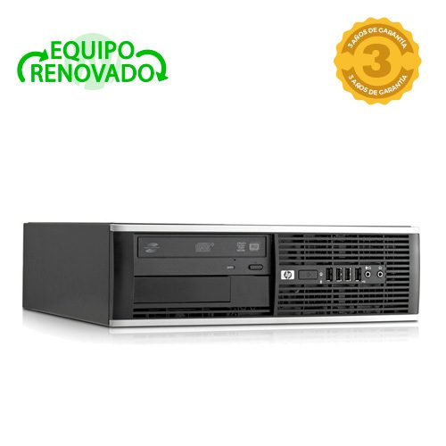 ordenador sobremesa hp compaq 8300 elite small form factor
