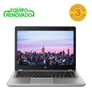 ordenador portátil hp elitebook folio 9470m 14,1""