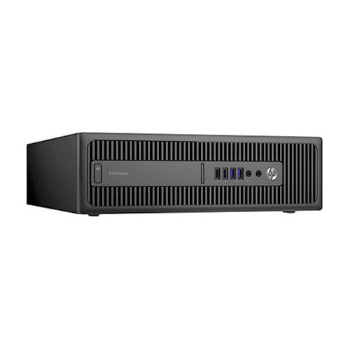 ordenador sobremesa hp elitedesk 800 g1 small form factor