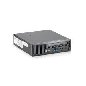 ordenador sobremesa hp elitedesk 800 g1
