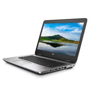 ordenador portátil segunda mano hp probook 640 g2
