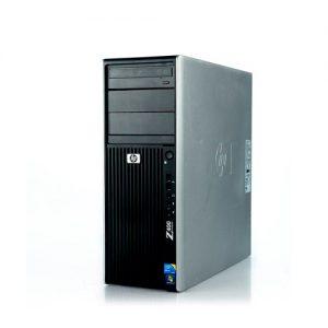ordenador sobremesa hp z400 workstation torre