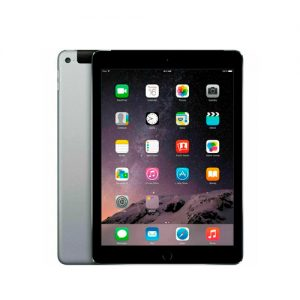 tablet apple ipad air 2 gris espacial