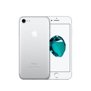 apple iphone 7 128 gb plata