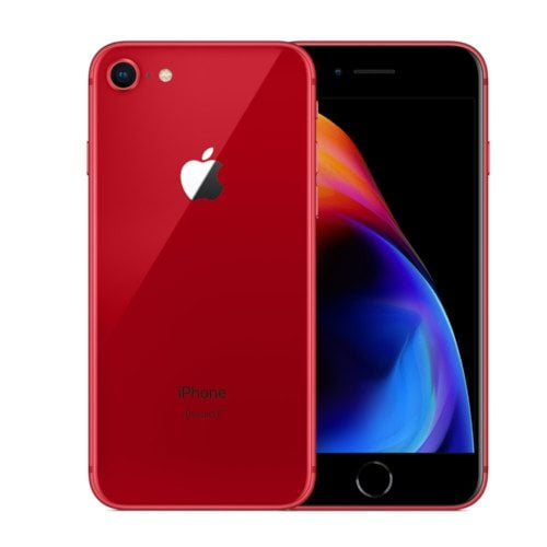 iphone 8 64 gb rojo