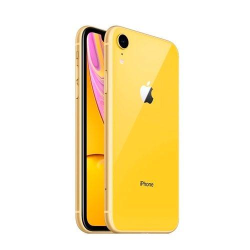 apple iphone xr amarillo