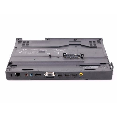 Base de acoplamiento Lenovo Thinkpad X200 Ultrabase dock station