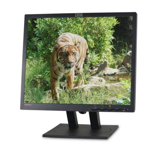"pantalla lenovo thinkvision l191p monitor 19"""