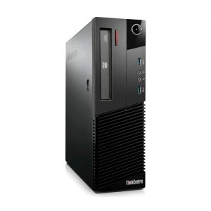 ordenador sobremesa lenovo thinkcentre m83 small