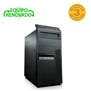 ordenador sobremesa lenovo thinkcentre m91p mini tower