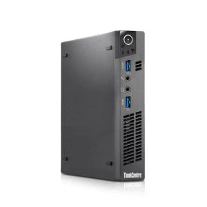 Ordenador Lenovo Thinkcentre M92P Micro