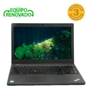 ordenador portatil lenovo thinkpad p50