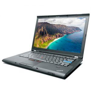 "ordenador portátil lenovo thinkpad t410s 14,1"""