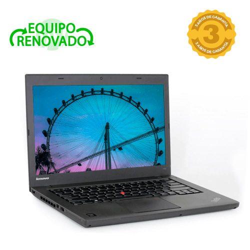 ordenador portátil lenovo thinkpad t440