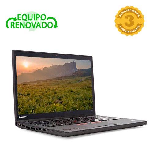 ordenador portatil lenovo thinkpad t450